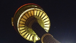 Tower Sydney