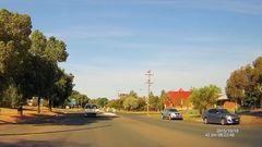 Balranald NSW