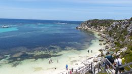 Rottnest Island, Australie-Occidentale