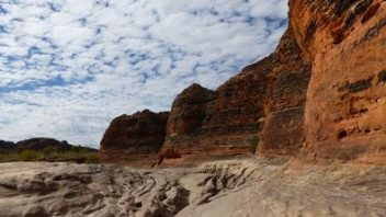 Purnululu National Park, Purnululu, Western Australia
