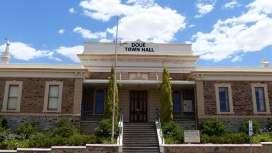 Burra - NSW