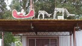 Pere Noel en Australie