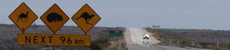 Nullarbor Highway
