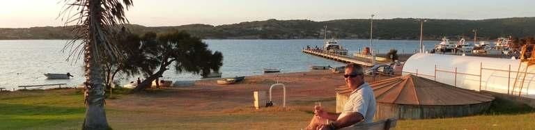 Kalbarri, Australie-Occidentale