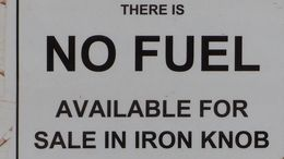 Iron Knob, Australie-Méridionale