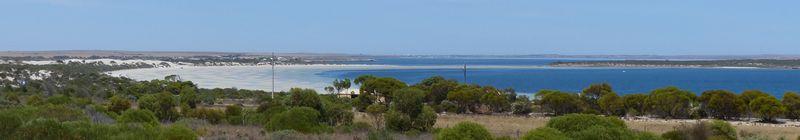 Port Kenny, Australie-Méridionale