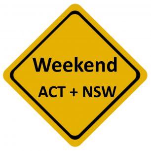 Weekend-aussie-road-sign