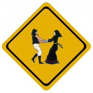 bush-dance-aussie-road-sign