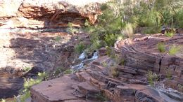 Karijini National Park, Karijini, Australie-Occidentale
