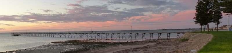 Ceduna Australie-Méridionale