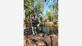 Buley Rockhole, Litchfield Park, Northern Territory