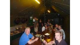 Garnamarr Camping Area, Kakadu, Northern Territory
