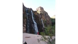 Twin Falls, Kakadu, Northern Territory