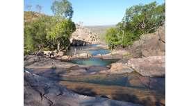 Gunlom Lookout Walk, Gulung Mardrulk, Northern Territory