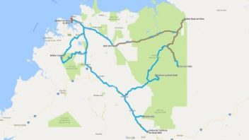 5 days in Kakadu - Northern Territory