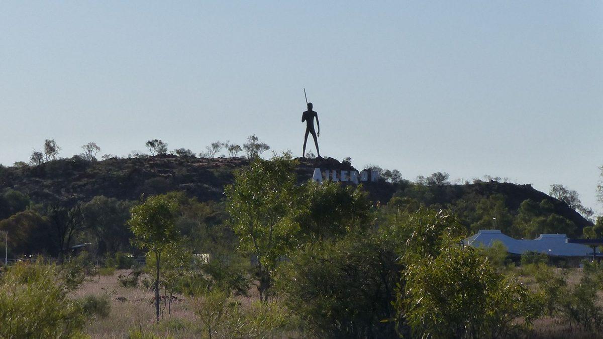 Aileron, Anmatjere, Northern Territory