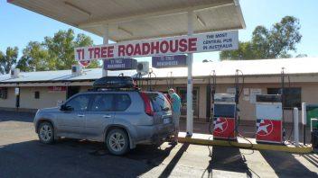 Ti Tree, Northern Territory