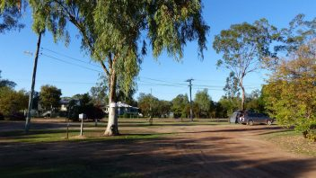 Blackall, QLD