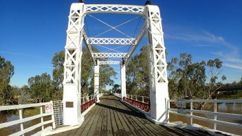 Bourke, QLD