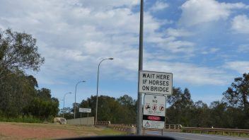 Nyngan, NSW