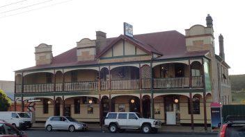Wallerawang, Blue Mountains, NSW