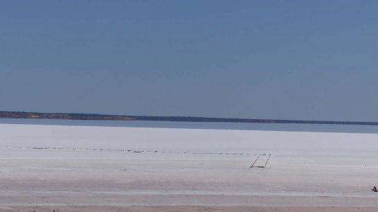 Lake Hart - SA