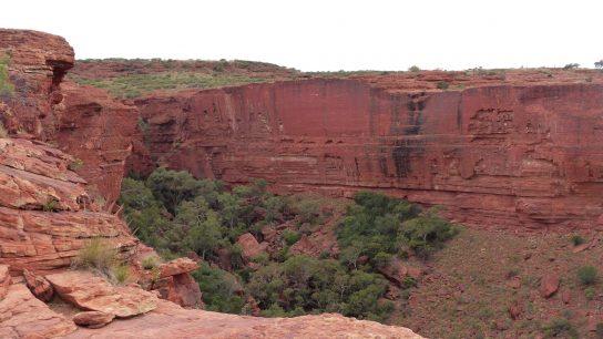Kings Canyon Walk, Petermann, Northern Territory
