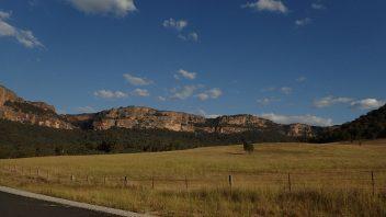 Newnes, Blue Mountains, NSW