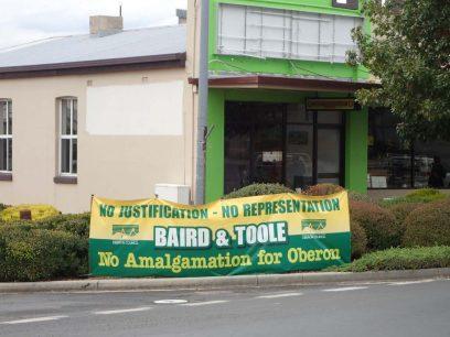 Oberon, NSW