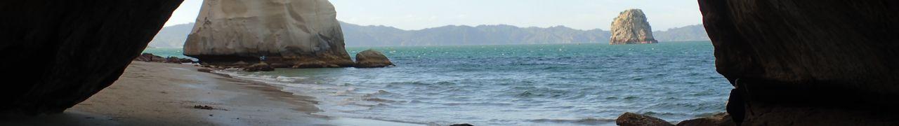 Kiwitrip – J2: Cathedral Cove