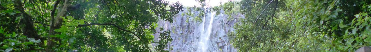 Kiwitrip – J3: Wareirei Falls