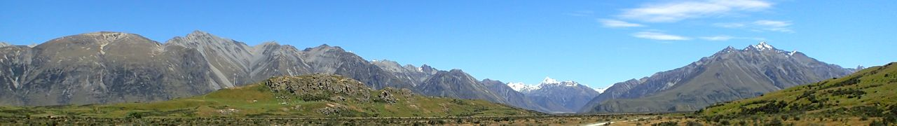 Kiwitrip j14: Ascension du Mont Sunday