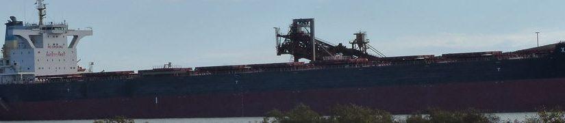 A Port Hedland